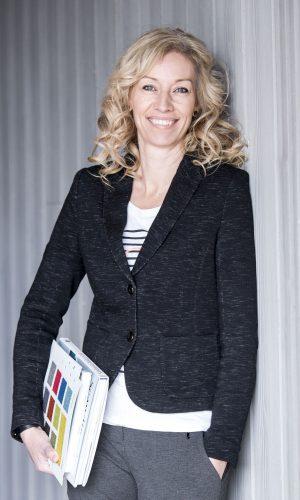 Anita Wodstrup Madsen